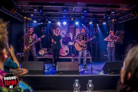 LiveStage 2019
